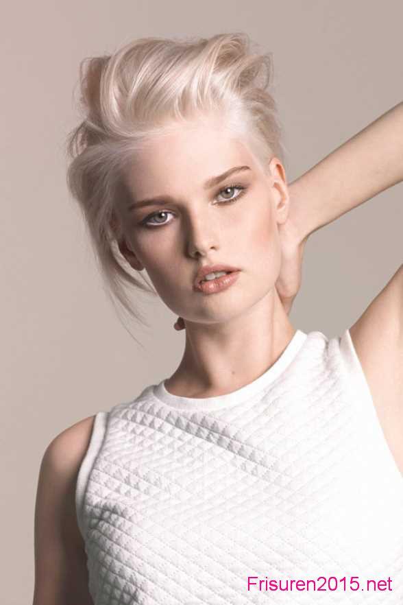 neue frisuren 2015 blond