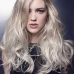 neue frisuren 2015 damen rockige haare