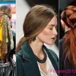 ponytail frisuren 2015 damen
