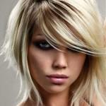 kurze haare blond haarfarben tipps
