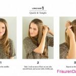einfache frisuren fur kurze haare