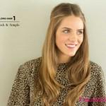 einfache frisuren fur lange haare