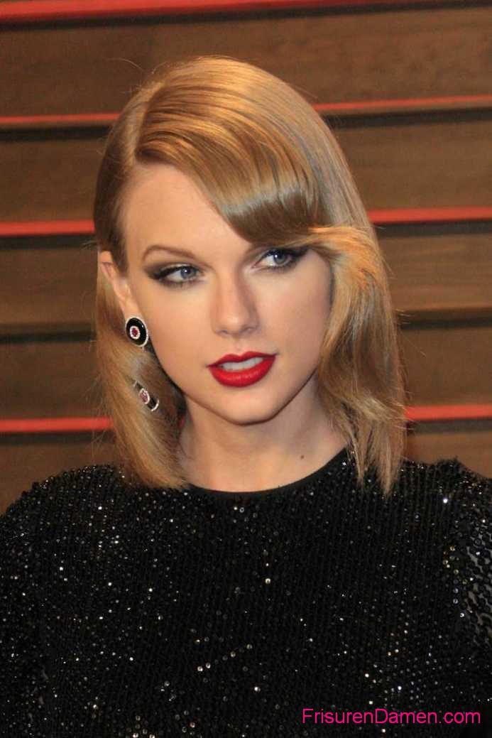 gorgeous frisuren taylor swift 2015