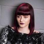 neue frisuren rote haare