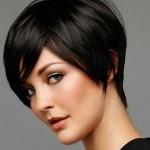 brunetten sommerfrisuren fur kurze haare