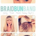 einfache frisuren zum selber machen fur lange haare (11)
