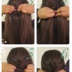einfache frisuren zum selber machen fur lange haare (6)