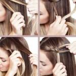 frisuren zum selber machen fur lange haare (2)