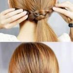 frisuren zum selber machen fur lange haare (9)