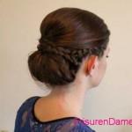 schone frisuren fur lange haare zum selber machen anleitung (1)