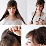 schone frisuren fur lange haare zum selber machen anleitung (3)