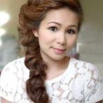 schone frisuren fur lange haare zum selber machen anleitung (4)