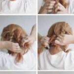 schone frisuren lange haare anleitung (4)