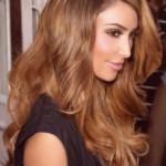 braun haarfarben trends 2016