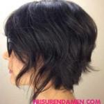 bob frisur fur dickes haar