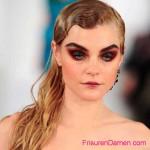 schnelle frisur fur nasse haare trends